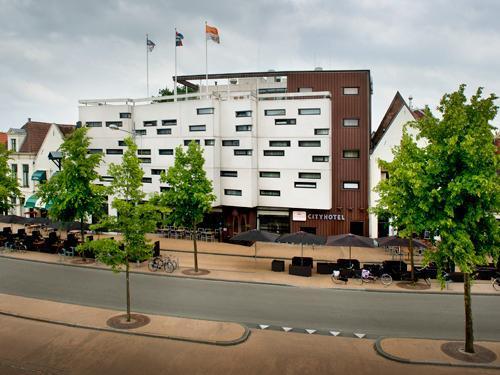 Groningen - City Hotel Groningen