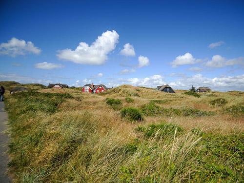 Autorondreis Ontdek Denemarken