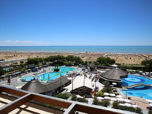 Venetiaanse Riviera - Savoy Beach Hotel & Thermal Spa