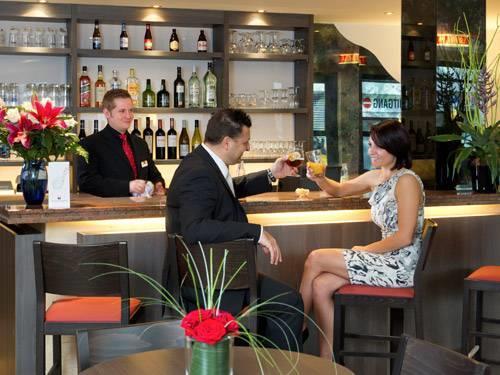 Antwerpen - Quality Hotel Antwerpen Opera