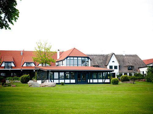 Denemarken - Benniksgaard Hotel