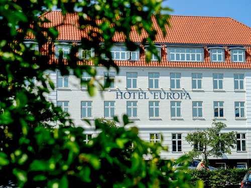 Denemarken - Hotel Europa