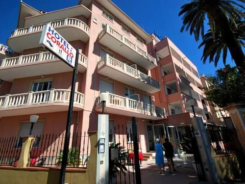 Bloemenrivièra - Hotel Corallo