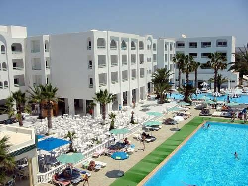 Rondreis Betoverend Tunesië + Le Paradis Palace