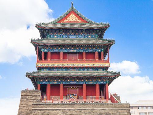 Stedentrip Keizerlijk Beijing