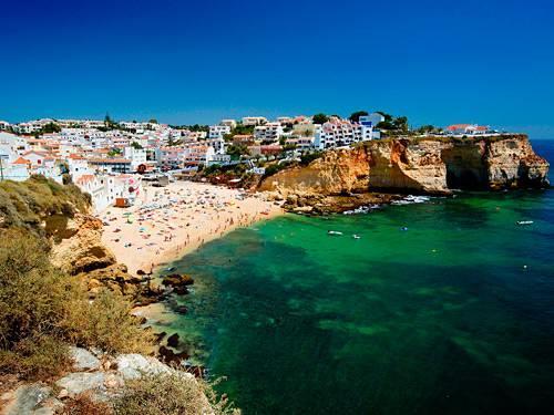 Fietsvakantie Portugal De Algarve