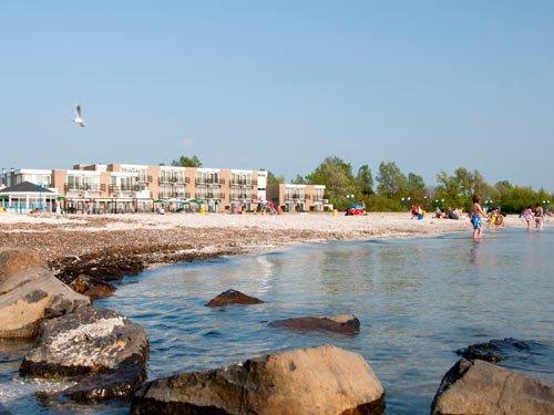 Friesland Strandhotel Vigilante
