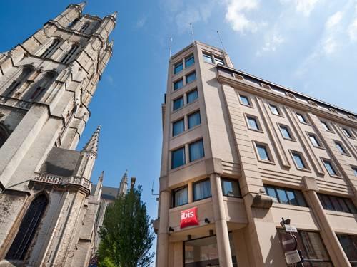 Gent Hotel Ibis Gent Kathedraal