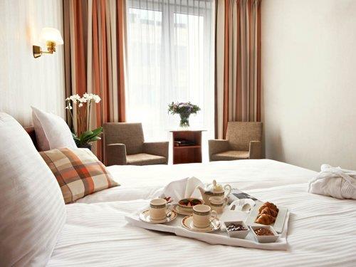 Brussel Leopold Hotel
