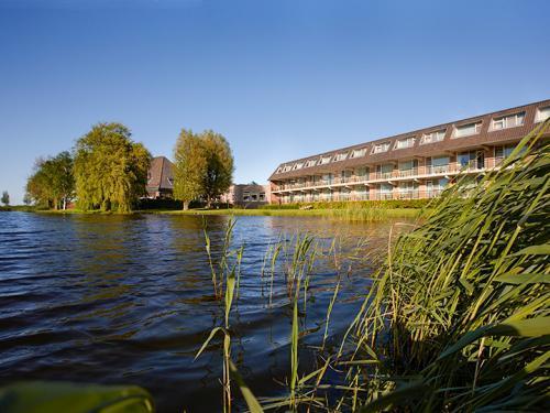 Noord Holland Van der Valk Hotel Volendam
