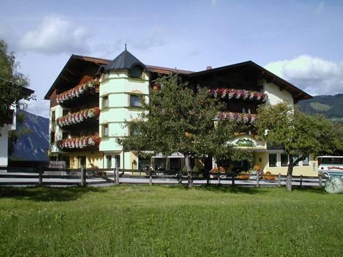 Tirol Hotel Neuwirt