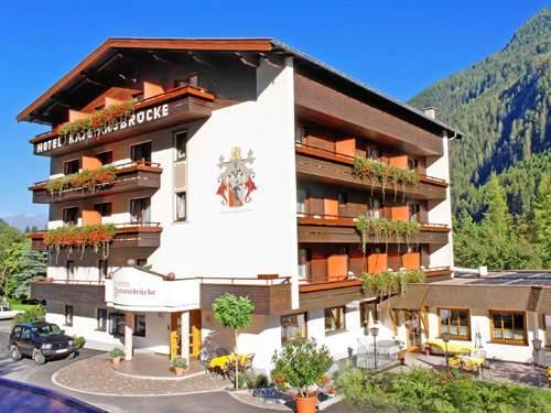 Tirol Kajetansbrucke