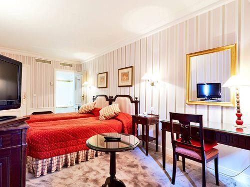 Parijs Hotel Washington Opéra