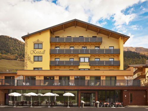 Tirol Hotel Kristall
