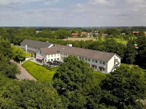 Zuid Limburg Best Western Slenaken