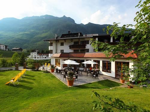 Tirol Hotel Büntali