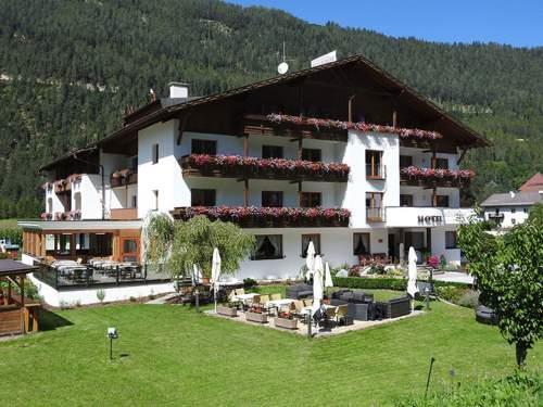 Tirol Hotel Belvedere