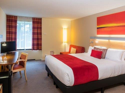 Gent Hotel Holiday Inn Express Gent