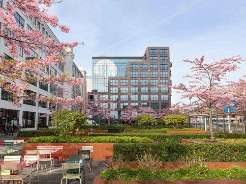 Eindhoven Inntel Hotels Art Eindhoven
