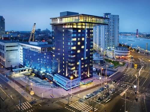 Rotterdam Inntel Hotels Rotterdam Centre