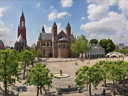 Single Reis door Fietsen Valkenburg & Maastricht