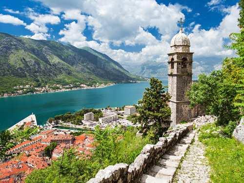 Single Excursiereis de Balkan Beleving