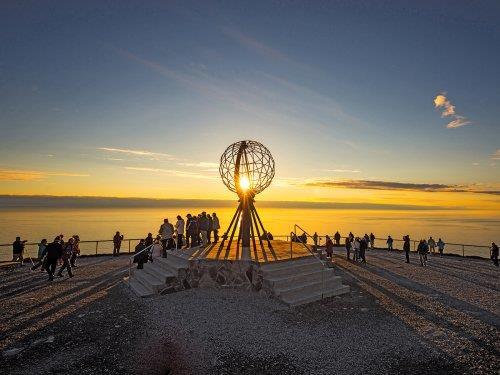 Busreis Scandinavië & de Noordkaap