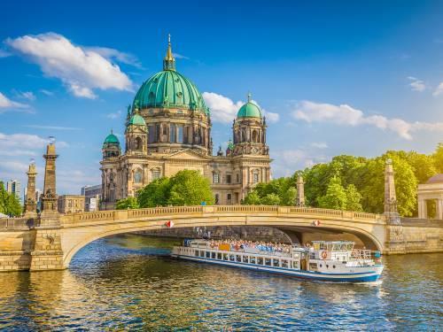 Busreis Berlijn & Potsdam