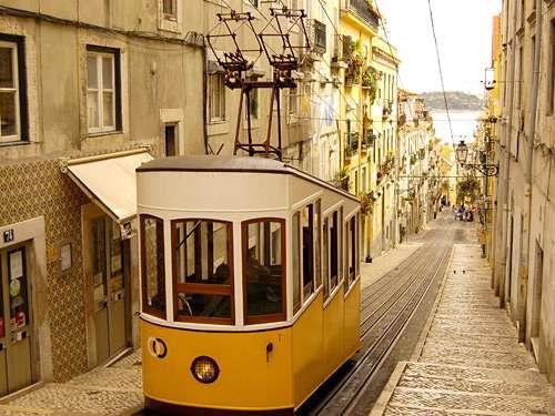 Rondreis door Parels van Portugal