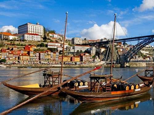 Rondreis door Noord Portugal & Spaans Galicië