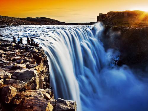 Rondreis door IJsland, puur &