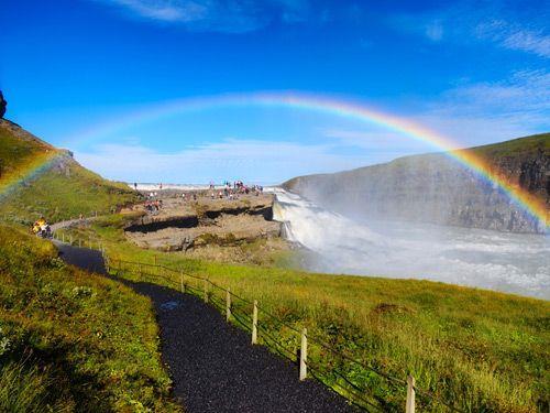 Fly-drive naar IJsland, puur & compleet