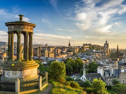 Rondreis door Legendarisch Schotland