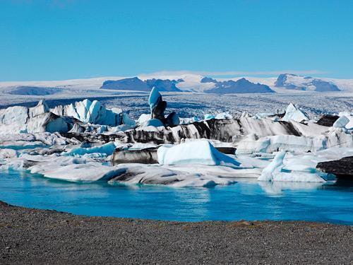 Rondreis door Imposant Zuid IJsland