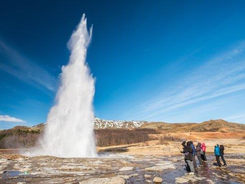 Fly-drive naar Het beste van IJsland