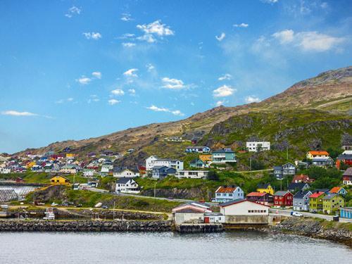 Fly-drive naar Zuid Noorwegen