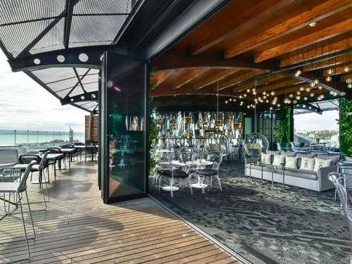 Lissabon Hotel Tivoli Oriente