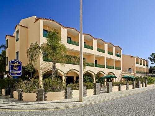 Casablanca Inn Winterzonpakker