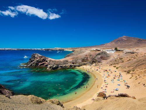 Elba Lanzarote Royal
