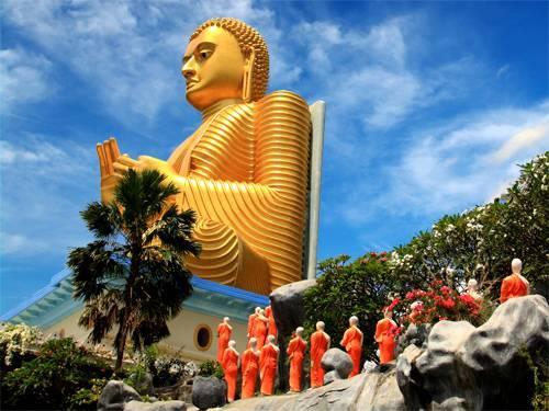Rondreis door Sri Lanka Klassiek